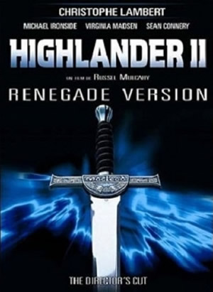 Highlander II: Renegade Version (1991)