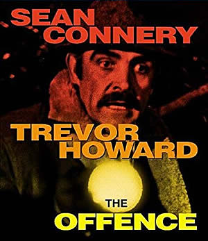 Offence (1973)