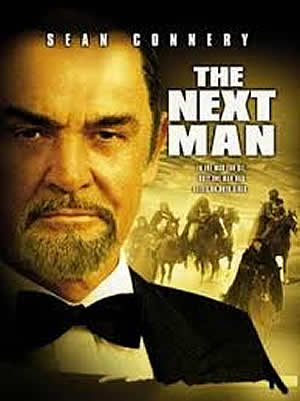 The Next Man (1976)