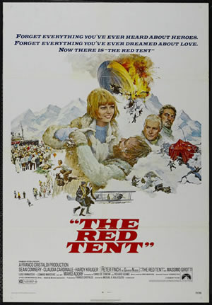 The Red Tent (1971)